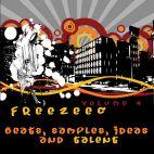 freezeec vol 4 by zooz - front