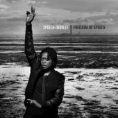 cover Speech Debelle - Freedom of Speech