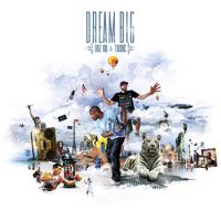 cover Daz-ini & Tismé - Dream big