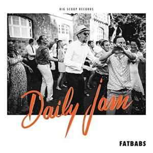 Fatbabs - Daily Jam - EP