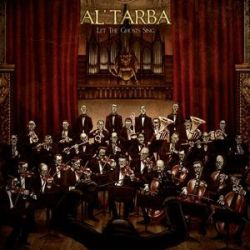 cover Al'Tarba - Let the Ghosts Sing